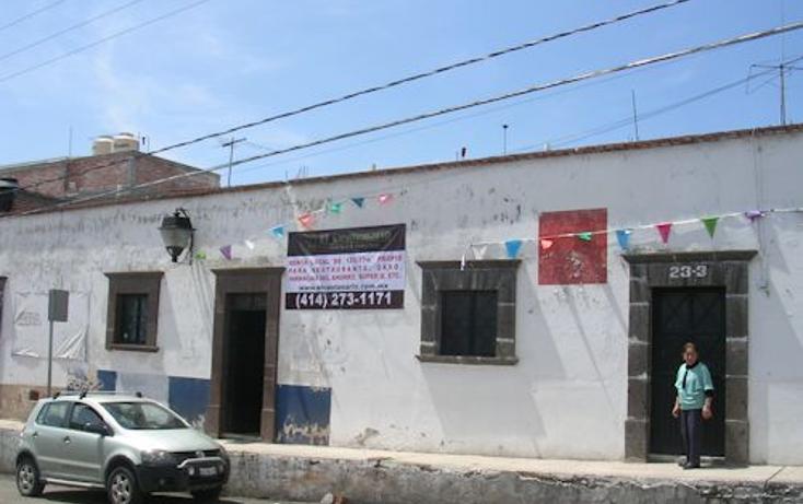 Foto de local en renta en  , centro, san juan del río, querétaro, 1355035 No. 05
