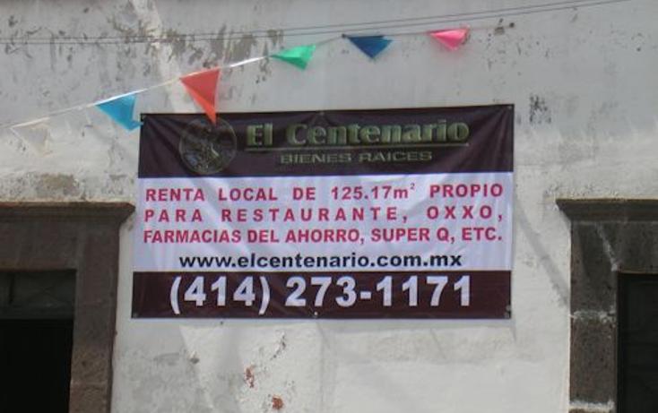 Foto de local en renta en  , centro, san juan del río, querétaro, 1355035 No. 06