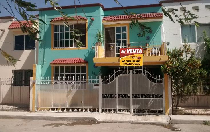 Foto de casa en venta en  , centro, san juan del río, querétaro, 1442311 No. 03