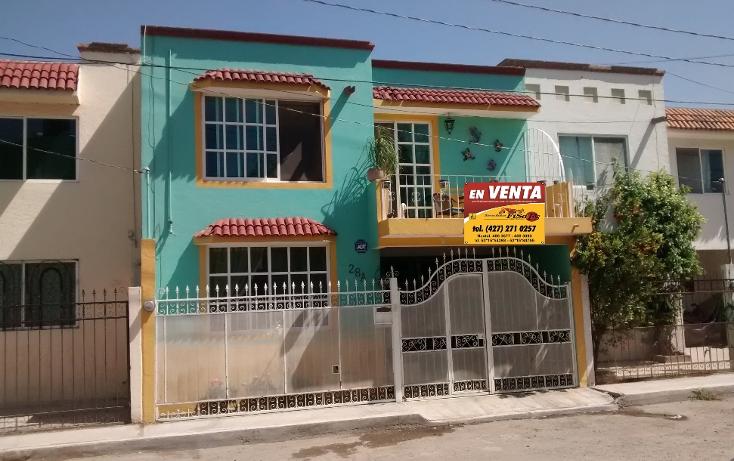 Foto de casa en venta en  , centro, san juan del río, querétaro, 1442311 No. 04