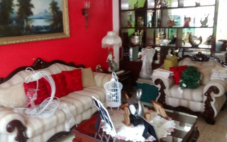 Foto de casa en venta en  , centro, san juan del río, querétaro, 1442311 No. 06