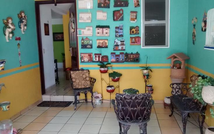 Foto de casa en venta en  , centro, san juan del río, querétaro, 1442311 No. 21