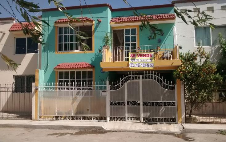 Foto de casa en venta en  , centro, san juan del río, querétaro, 1442311 No. 22
