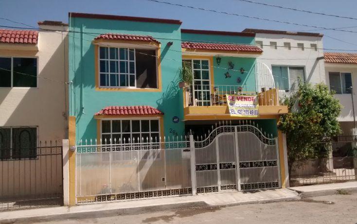 Foto de casa en venta en, centro, san juan del río, querétaro, 1442311 no 23