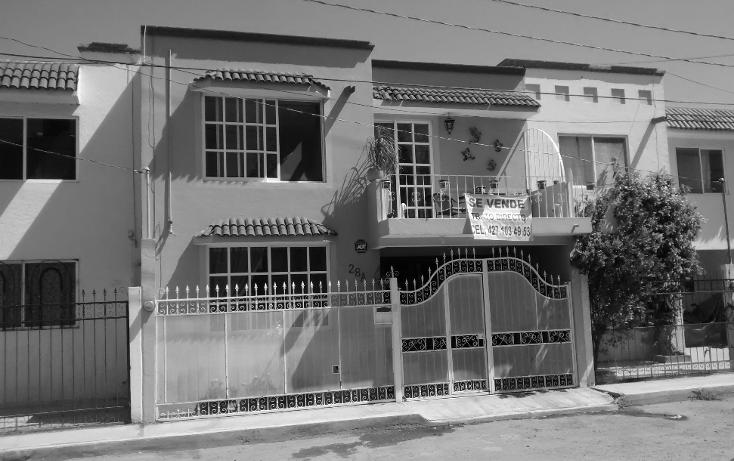 Foto de casa en venta en  , centro, san juan del río, querétaro, 1442311 No. 23