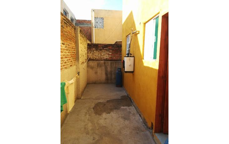 Foto de casa en venta en  , centro, san juan del río, querétaro, 1501919 No. 09