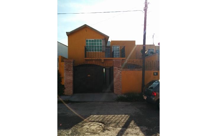 Foto de casa en venta en  , centro, san juan del río, querétaro, 1501919 No. 10