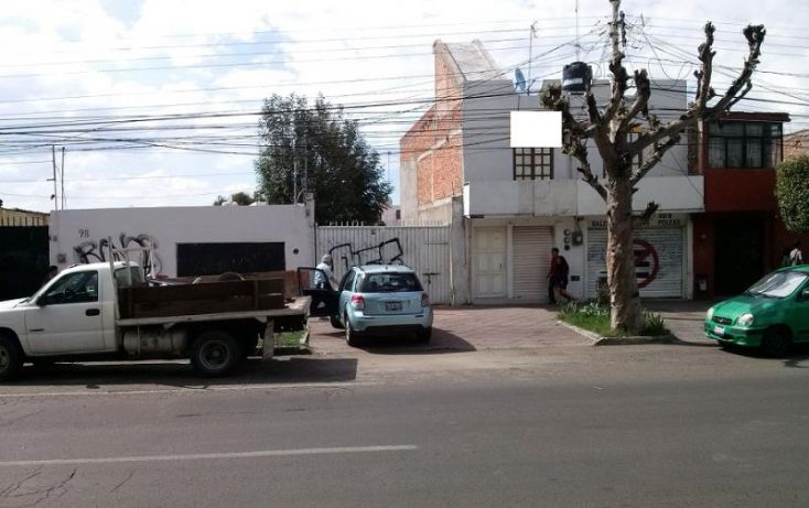 Foto de terreno habitacional en venta en, centro, san juan del río, querétaro, 1544268 no 01
