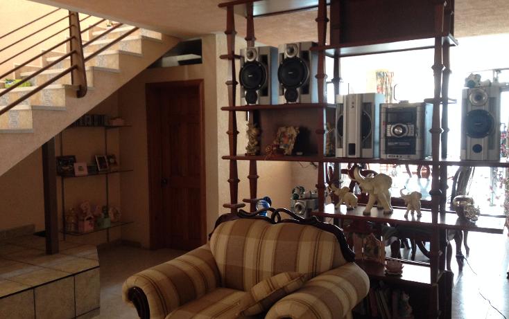 Foto de casa en venta en  , centro, san juan del río, querétaro, 1612310 No. 03