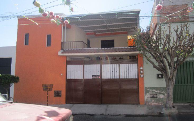 Foto de edificio en venta en, centro, san juan del río, querétaro, 1644638 no 01