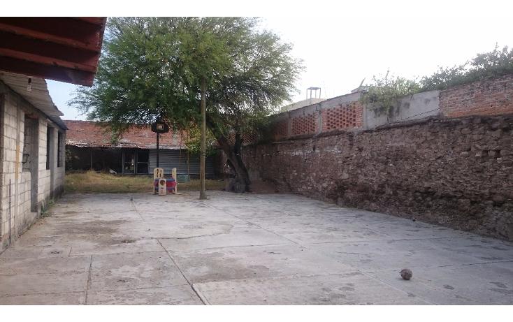 Foto de casa en venta en  , centro, san juan del río, querétaro, 1681122 No. 08