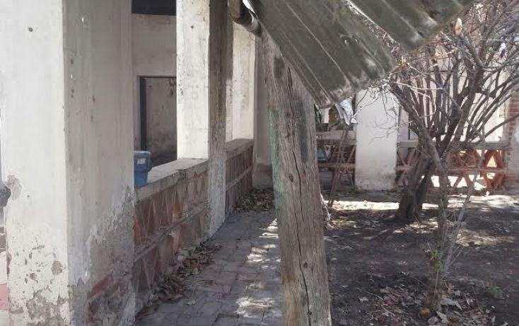 Foto de terreno habitacional en venta en, centro, san juan del río, querétaro, 1684751 no 02
