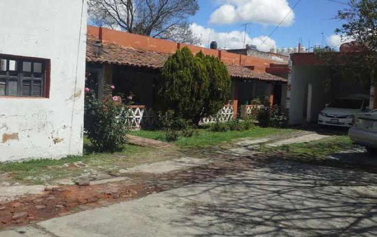 Foto de terreno habitacional en venta en, centro, san juan del río, querétaro, 1684751 no 06