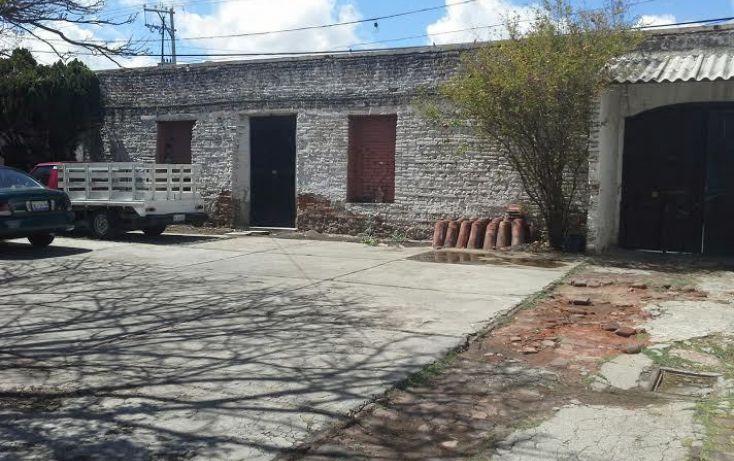 Foto de terreno habitacional en venta en, centro, san juan del río, querétaro, 1684751 no 08