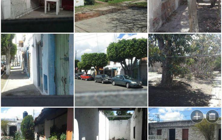 Foto de terreno habitacional en venta en, centro, san juan del río, querétaro, 1684751 no 17