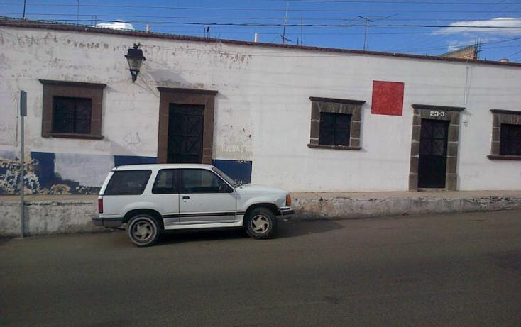 Foto de local en renta en  , centro, san juan del río, querétaro, 1691782 No. 03