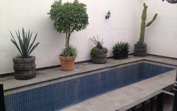 Foto de casa en venta en, centro, san juan del río, querétaro, 1693082 no 11