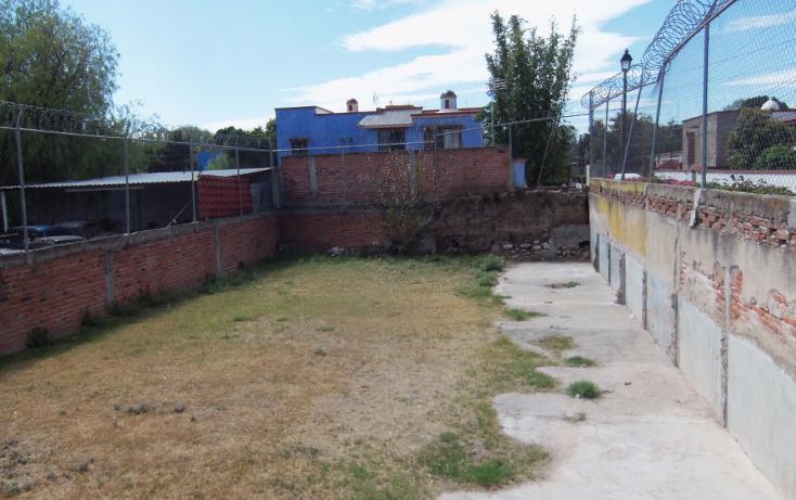 Foto de local en venta en  , centro, san juan del río, querétaro, 1746804 No. 01