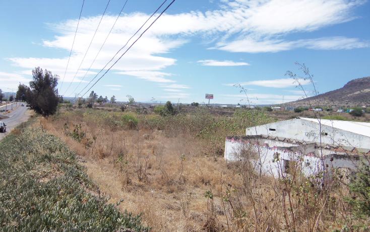 Foto de terreno comercial en venta en  , centro, san juan del río, querétaro, 1749576 No. 01