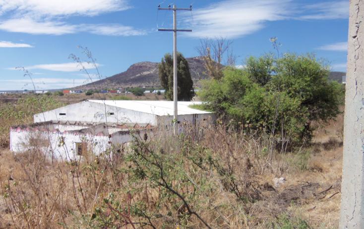 Foto de terreno comercial en venta en  , centro, san juan del río, querétaro, 1749576 No. 02