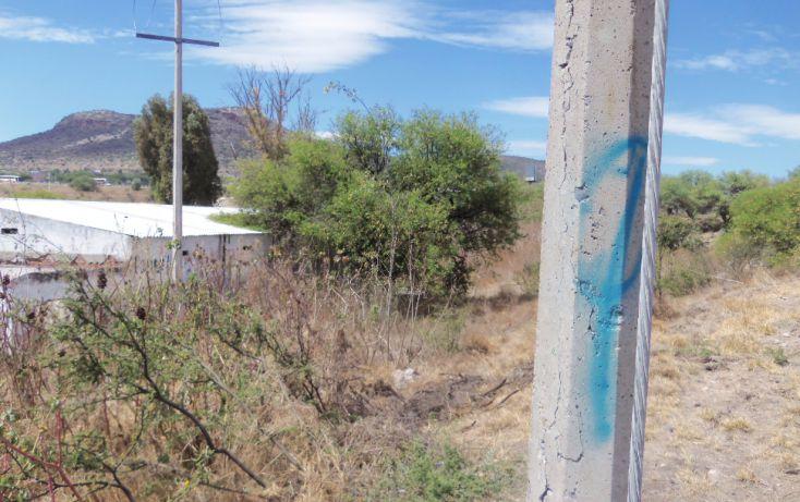 Foto de terreno comercial en venta en, centro, san juan del río, querétaro, 1749576 no 03