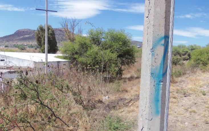 Foto de terreno comercial en venta en  , centro, san juan del río, querétaro, 1749576 No. 03