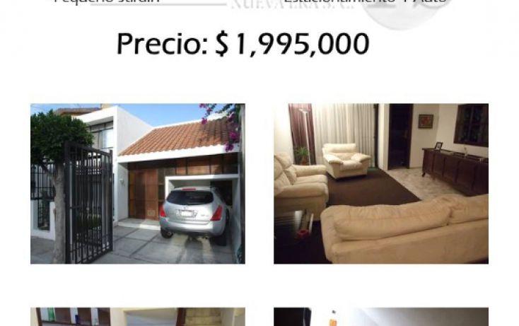 Foto de casa en venta en, centro, san juan del río, querétaro, 1783682 no 01