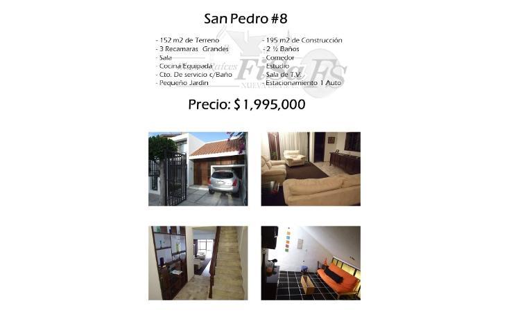 Foto de casa en venta en  , centro, san juan del río, querétaro, 1783682 No. 01
