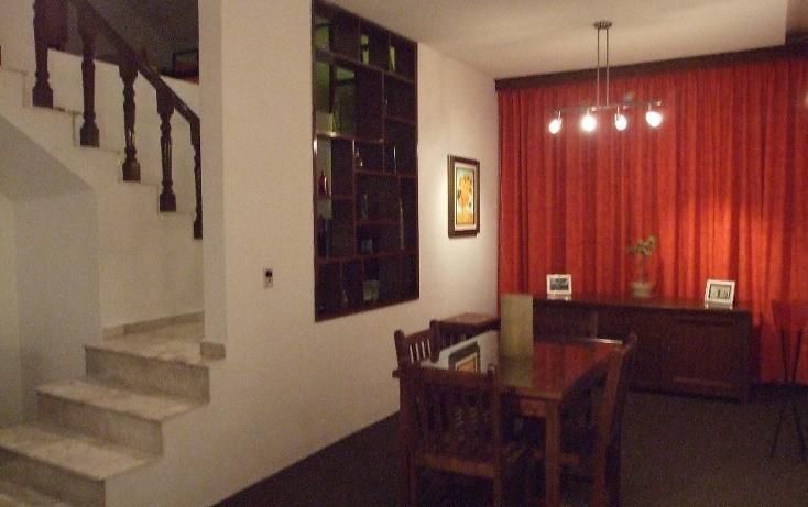 Foto de casa en venta en  , centro, san juan del río, querétaro, 1783682 No. 08