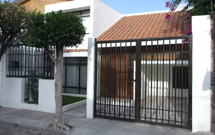 Foto de casa en venta en  , centro, san juan del río, querétaro, 1783682 No. 12