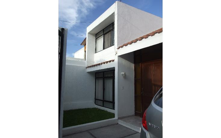Foto de casa en venta en  , centro, san juan del río, querétaro, 1783682 No. 13