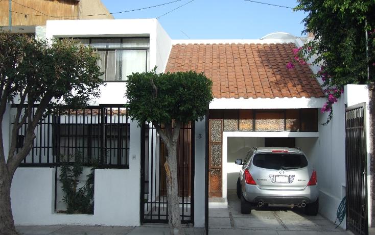 Foto de casa en venta en  , centro, san juan del río, querétaro, 1783682 No. 14