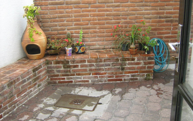 Foto de casa en venta en  , centro, san juan del río, querétaro, 1783682 No. 17