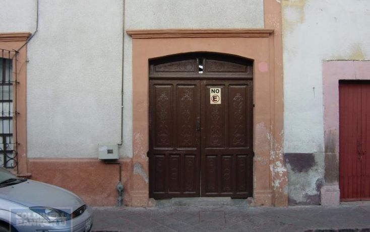 Foto de casa en venta en, centro, san juan del río, querétaro, 1852344 no 01