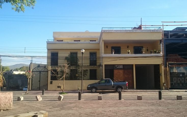 Foto de edificio en venta en, centro, san juan del río, querétaro, 1968061 no 01