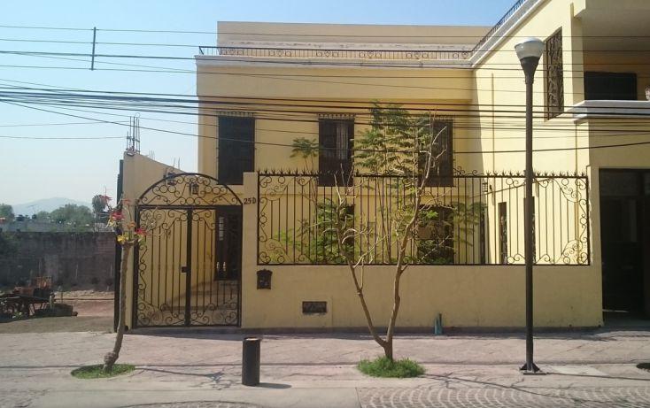 Foto de edificio en venta en, centro, san juan del río, querétaro, 1968061 no 02