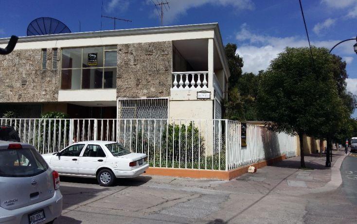 Foto de casa en renta en, centro, san juan del río, querétaro, 2021423 no 01