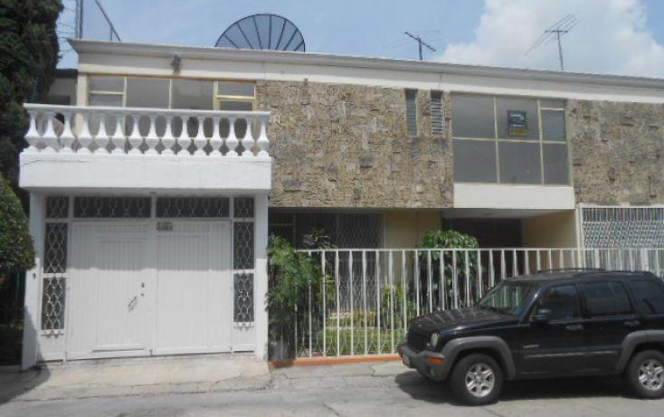 Foto de casa en renta en, centro, san juan del río, querétaro, 2021423 no 02