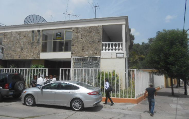 Foto de casa en renta en, centro, san juan del río, querétaro, 2021423 no 03