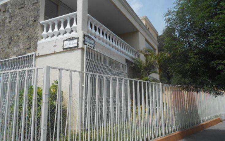 Foto de casa en renta en, centro, san juan del río, querétaro, 2021423 no 04