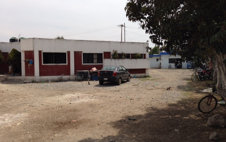 Foto de nave industrial en venta en  , centro, san martín texmelucan, puebla, 1144503 No. 05