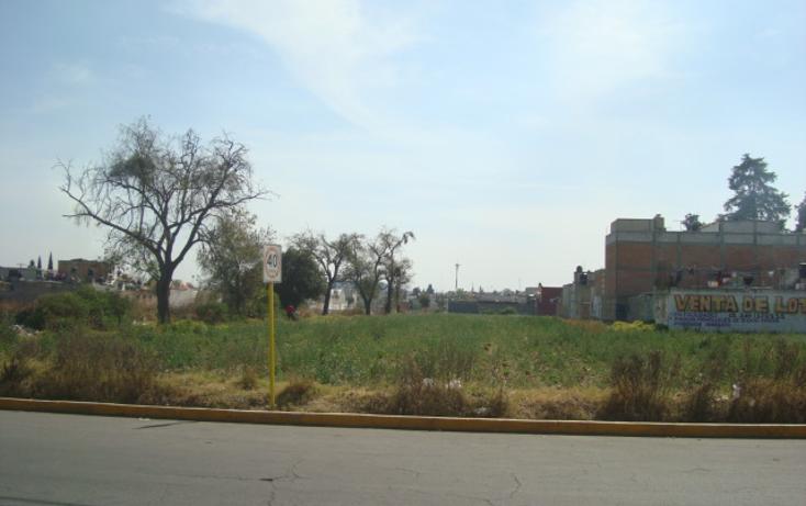 Foto de terreno comercial en venta en  , centro, san mart?n texmelucan, puebla, 1636276 No. 02