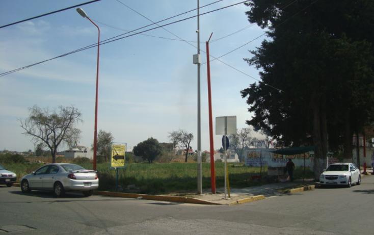 Foto de terreno comercial en venta en  , centro, san mart?n texmelucan, puebla, 1636276 No. 04