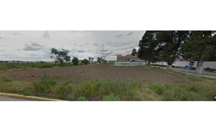 Foto de terreno comercial en venta en  , centro, san mart?n texmelucan, puebla, 1636276 No. 06