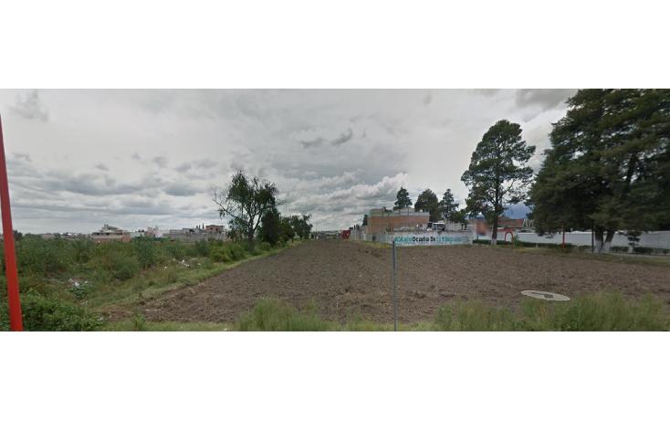Foto de terreno comercial en venta en  , centro, san mart?n texmelucan, puebla, 1636276 No. 07