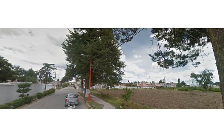 Foto de terreno comercial en venta en  , centro, san mart?n texmelucan, puebla, 1636276 No. 09