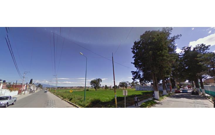 Foto de terreno comercial en venta en  , centro, san mart?n texmelucan, puebla, 1636276 No. 10