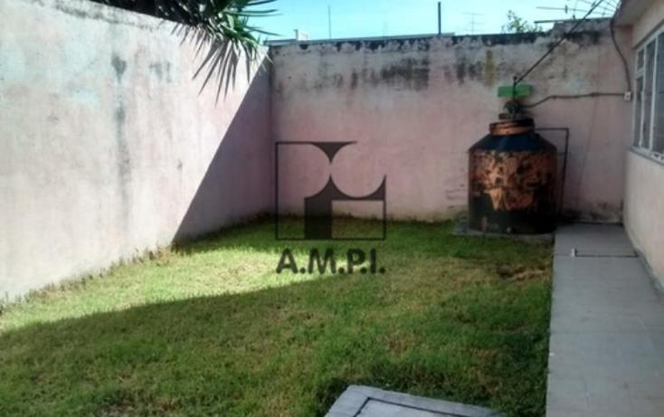 Foto de casa en venta en  , centro, san martín texmelucan, puebla, 956627 No. 04