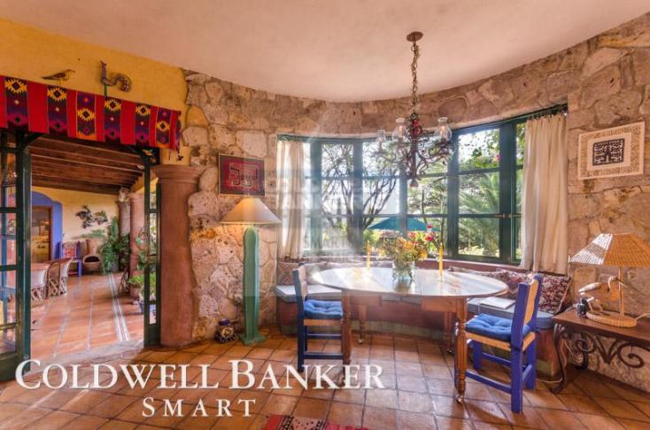 Foto de casa en venta en  , san miguel de allende centro, san miguel de allende, guanajuato, 1570980 No. 05