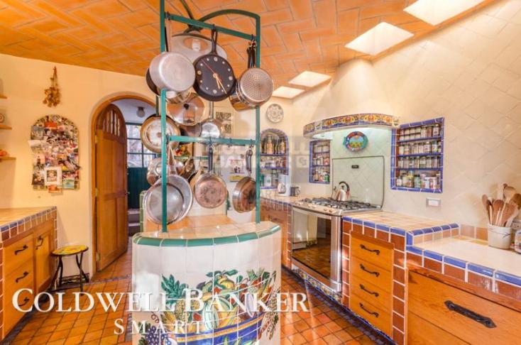 Foto de casa en venta en  , san miguel de allende centro, san miguel de allende, guanajuato, 1570980 No. 06